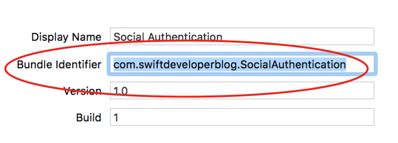 - media 20171127 2 - Firebase Social Authentication. SignIn with Google Account in Swift.